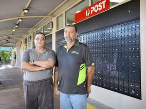 Residents want their post office to stay open