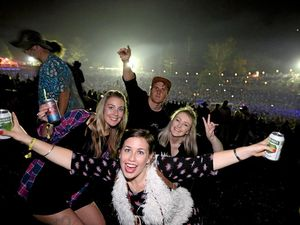Splendour ticket resale and car passes sale open