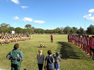 Lismore hockey legend honoured at heartfelt memorial