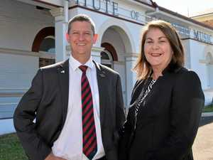 Gympie's Chelle Dobson joins new political party