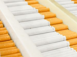 Stub you: How a tobacco giant is bypassing packaging rules