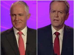 Leaders debate: More reality on House Rules, Masterchef