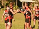 AFL North Coast 1st Semi preview