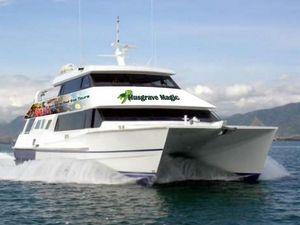 Agnes tourism hit: Company fast tracks $2m 'dive boat'