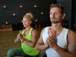 Yoga to help with PTSD