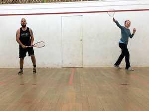 St George Squash players shine