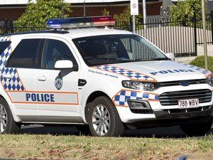 Thieves steal firearms in pre-dawn piggery break-in