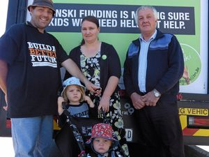 Parents will give Gonski the vote for education