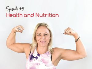 Hey Mumma - Kids' nutrition and health