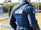 <strong>BREAKING: </strong>A Darling Downs police officer will undergo months of tests after a man  spat  in his face last night.