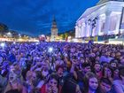 Eighteen women have said they were sexual assaulted at a music festival in Germany.
