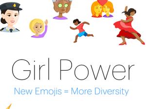 Emoji diversity coming to Facebook
