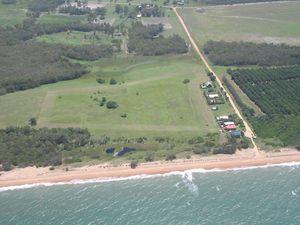 EXCLUSIVE: Company to build $30m resort in Gladstone region