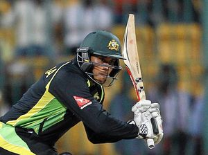 Flexibility order of the day for Usman Khawaja