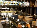 VARIETY is the spice of life and the city's newest sushi train has it in spades.