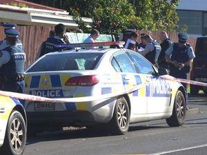 Child dies in New Zealand after suffering gunshot wounds