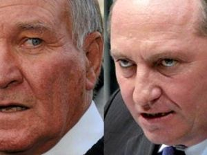 Windsor v Joyce: things are getting nasty