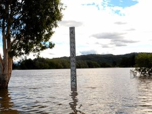 Assistance offered for Tweed flood victims