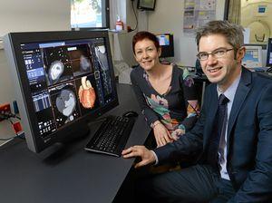 Ipswich leads way in heart disease prevention
