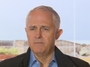 Turnbull points to gay marriage plebiscite