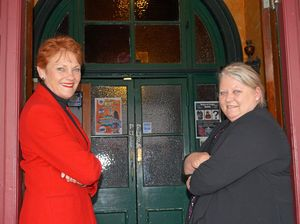I don't want to see our rural sectors die: Pauline Hanson