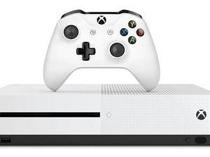 E3: Microsoft reveals Xbox One S and Project Scorpio