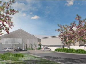 UPDATE: New aged care centre approved for Silkstone