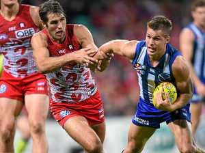 Swans to set up camp again in Coffs