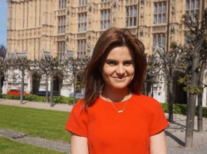 Jo Cox: Labour MP killed in shooting and stabbing