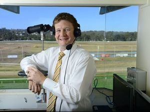 Proud Qld race caller to make Ipswich Cup debut