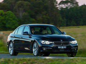 BMW's rapid 340i sedan quick road test and review