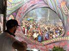 Bush doof reveller appalled by rave's disregard to death