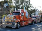 Check out the rigs and winners at this year's SA Truck and Ute show at Mannum.
