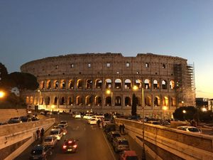 TRAVEL: Ancient city brings history alive for visitors