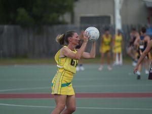 NETBALL: Breakaways' Renee Searle discusses her side's win