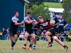 THE Marlins are officially contenders for the MNC Rugby title after winning the MNC Rugby local derby 14-12 over Coffs Snappers.