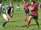 RUGBY UNION: Cities secured a 28 point win over Kuttabul at the weekend