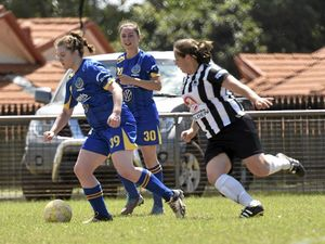Magpies score big in weekend washout