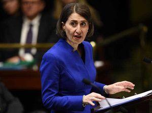 $3.7 billion surplus promised in NSW Budget
