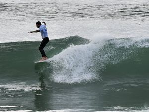 Fishing, surfing and beach guide for Wednesday, June 22