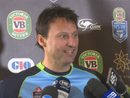 Laurie Daley on Origin 2