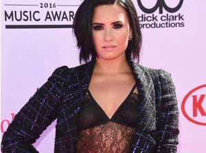"Demi Lovato has ""quit"" social media"