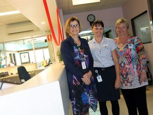 Hospital's newest facility now open in Monto