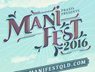 """""""Vine-ripened Beats with a dash of Springtime, served on a bed of Culinary and Visual Delights"""" Manifest is back!  www.manifestqld.com"""