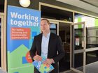 JOBS BOOST: $1.5m funding for public housing maintenance