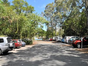Local 'answers' for park woes