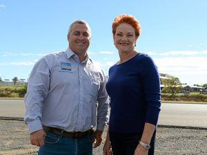 Pauline Hanson's Flash idea to solve NBN woes
