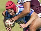 THE Toowoomba Clydesdales have rediscovered the art of winning and will be keen to build momentum when they host Souths-Logan at Gold Park on Sunday.