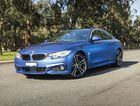 Updated BMW 4 Series range road test and review