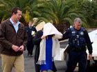 'Cynical, deceitful' hospital chief jailed for fraud